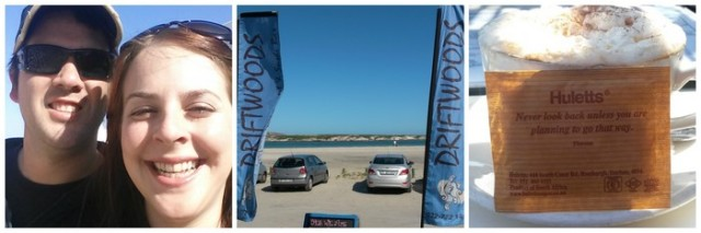 Langebaan Driftwood Cafe (C) Rambling with Rose (Copy)