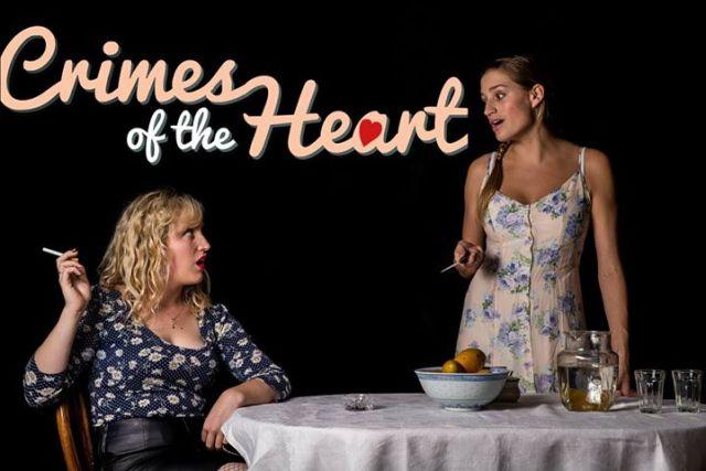 Crimes of the Heart 3 (C) Masque Theatre