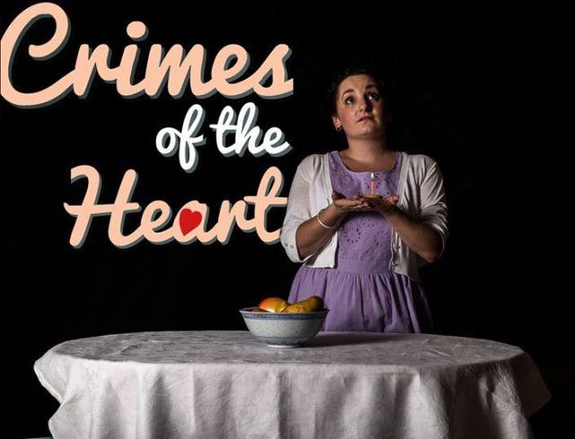 crimes of the heart Lenny (c) Masque Theatre